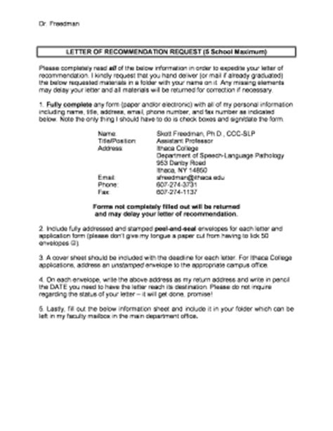 letter of recommendation for a friend forms and templates
