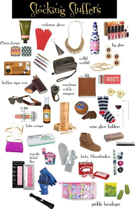 stocking stuff 17 best images about stocking stuffers on pinterest the