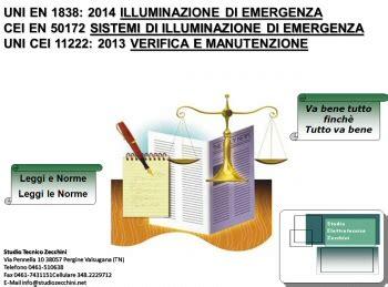illuminazione di sicurezza illuminazione di sicurezza uni en 1838 studio