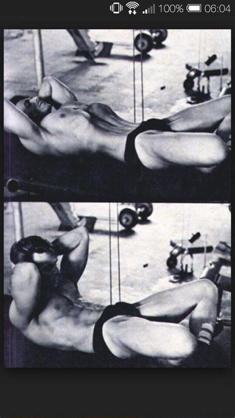 chair sit ups bodybuilding 17 best images about bodybuilding back in the day on