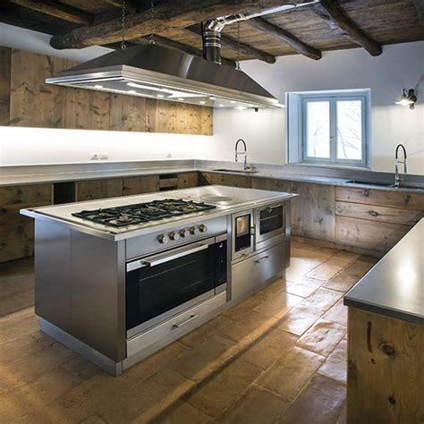 pertinger cucine cucina economica a legna pertinger