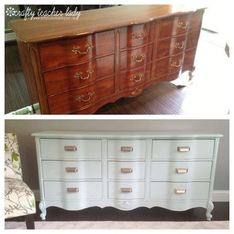 thrift store couches thrift store furniture makeover dresser