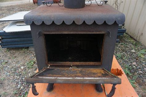Earth Stove 100 Wood Burner Nex Tech Clifieds