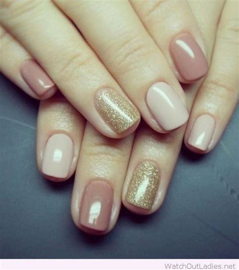 Simple Nail Paint Design by 17 Best Ideas About Simple Nail Designs On
