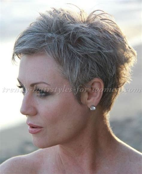 crop hairstyles for 50 the 25 best short hair over 50 ideas on pinterest short