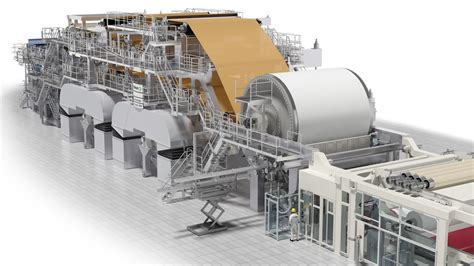 Paper Equipment - pacific to add at palatka mill after