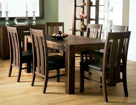 6 chair dining