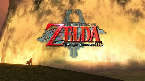test su twilight test the legend of twilight princess hd