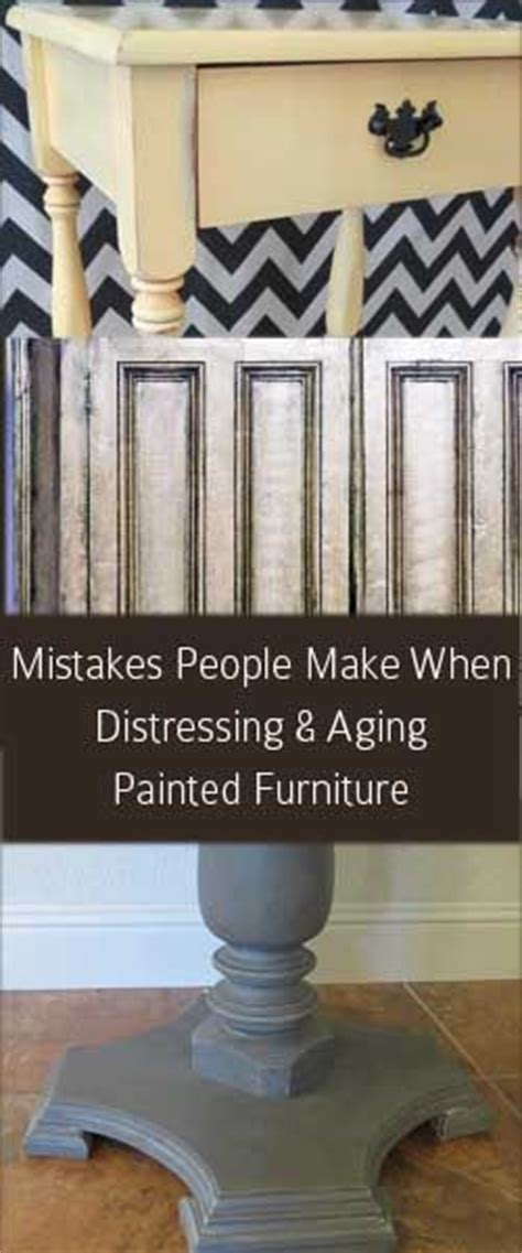 diy chalk paint mistakes 1000 images about distressed painting on