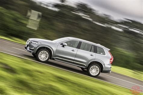 volvo throttle volvo xc90 review test drive throttle blips
