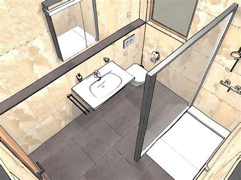 Kleines Badezimmer Mit Dusche Kleines Bad Mit Dusche Die M 252 Ller H 228 Nni Ag Heizung