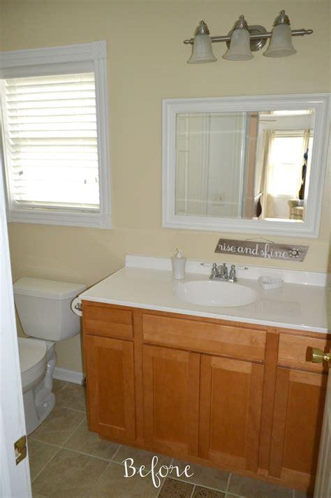 annie sloan chalk paint bathroom vanity vanity makeover chalk paint by annie sloan my suburban kitchen