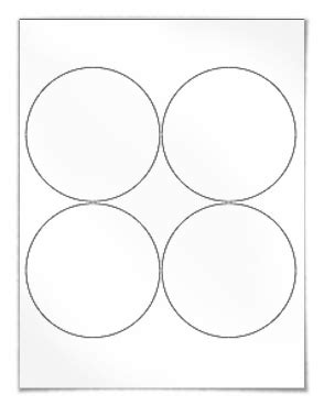 4 Best Images Of Small Circle Template Printable Free Printable Circle Label Templates Small Circle Template Printable