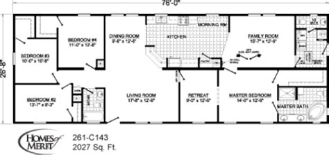 homes of merit floor plans homes of merit green cove building a modular