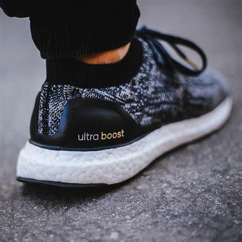 Adidas Ultra Boost Uncaged 迷人編織襪套 鑑賞 adidas ultra boost uncaged 更多上腳細節 cool style