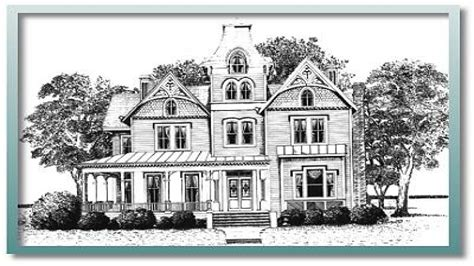 historical house plans historic house plans 1900 historic victorian house plans