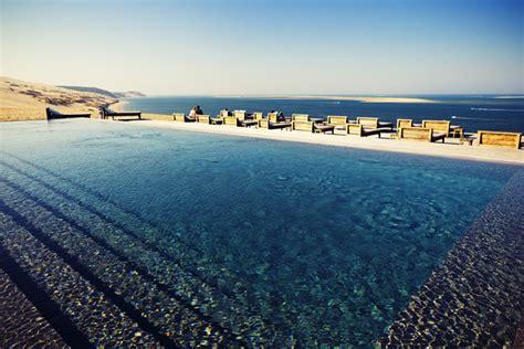 Hotel La Corniche Arcachon 791 by H 244 Tel La Co O Rniche Par Philippe Starck Bassin D Arcachon