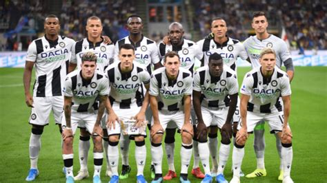 udinese players  weekly wages salaries revealed