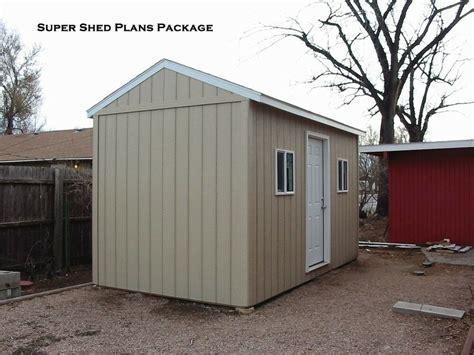 custom design shed plans  large saltbox diy
