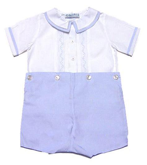 dressy baby boy clothes feltman brothers 97395 baby boys dressy white light blue