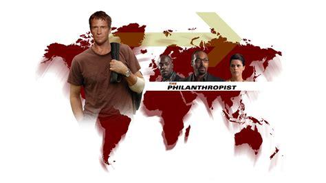 The Philanthropist the philanthropist 2009 titlovi
