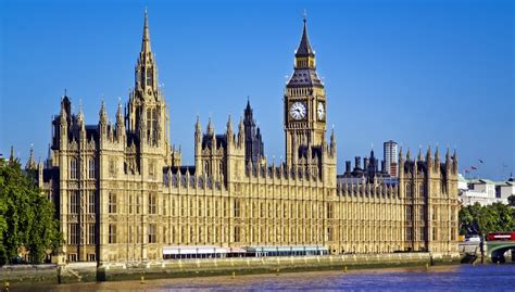 Houses Of The by Tours Of The Houses Of Parliament Chs Rentals