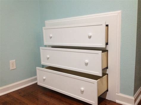 Built In Bedroom Dresser by Interiors Bedroom Built Ins With White Built In