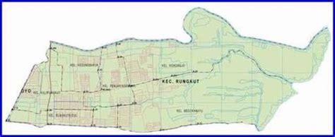 Turtle Coffe Surabaya peta kota surabaya