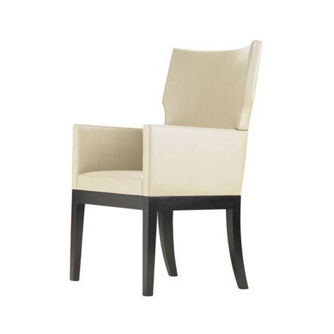 christian liaigre armchair christian liaigre barbuda dining arm chair urban