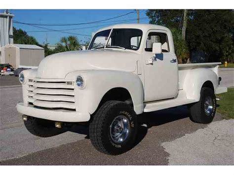 1950 chevrolet 3100 for sale on classiccars 16 available
