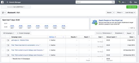 fb ads facebook ads the complete always updated guide