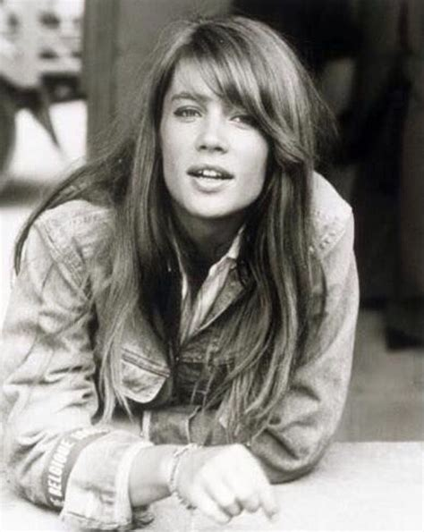 francoise hardy hair 113 best images about hairstyle on pinterest francoise