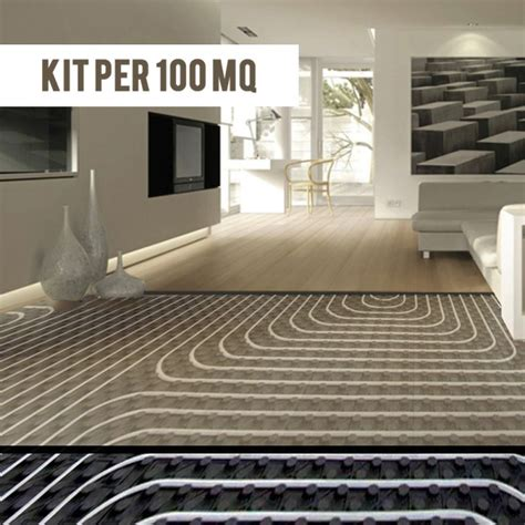 impianto riscaldamento a pavimento prezzi impianto a pavimento riscaldamento pannelli radianti bi