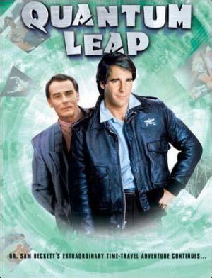 film serial quantum leap a trav 233 s del tiempo serie de tv 1989 filmaffinity
