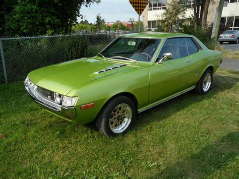 1971 Toyota Celica For Sale 1971 Toyota Celica 18rg Images Whitehead Performance