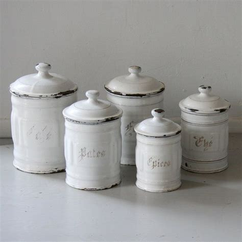 what to put in kitchen canisters 117 best kitchen canisters images on pinterest kitchen