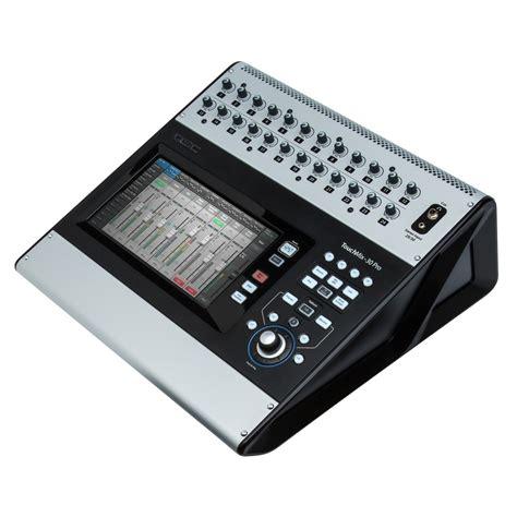 Mixer Qsc qsc touchmix 30 pro digital mixer at gear4music