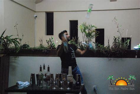 13 Best Flair Bartending Stuff - top flair bartender shtifanov visits ambergris