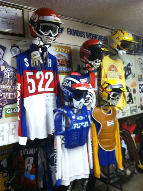 old motocross gear vintage motocross gear pictures to pin on pinterest