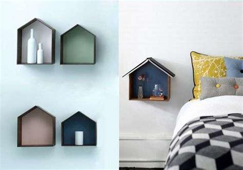 mensole per comodini comodini salvaspazio foto design mag