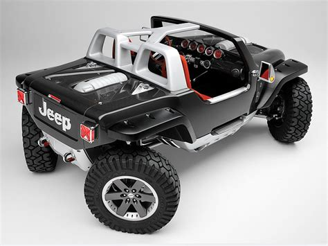 jeep hurricane price 2005 jeep hurricane concept specifications photo price