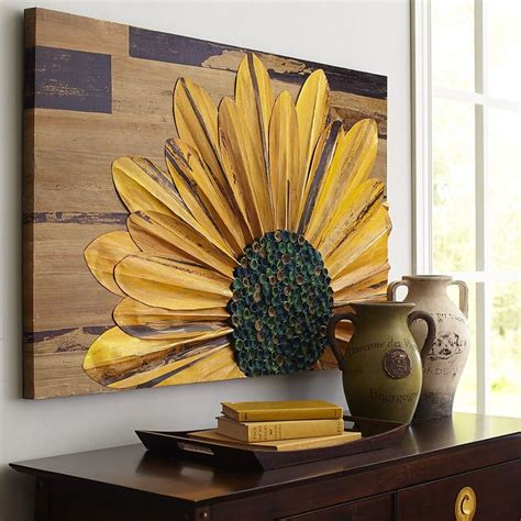 1000 ideas about sunflower home decor on