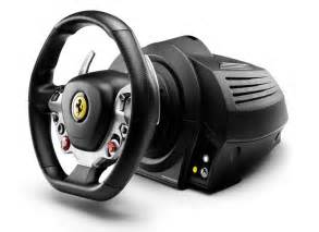 Thrustmaster Tx Racing Wheel 458 An 225 Lisis Review Thrustmaster Tx Racing Wheel 458