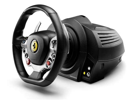 volante tx racing wheel 458 italia edition an 225 lisis review thrustmaster tx racing wheel 458