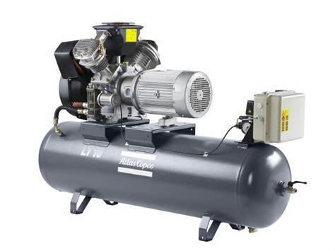 reciprocating air compressor  workshop compressor