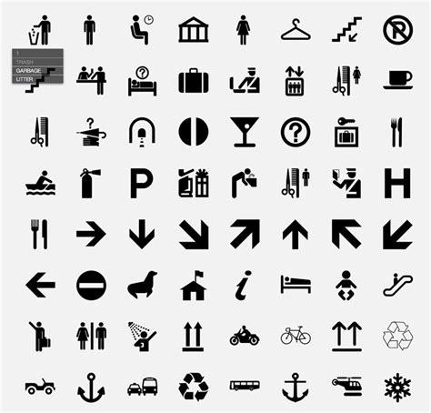 Imagenes Y Simbolos Universales | the noun project s 237 mbolos e iconos universales para todos