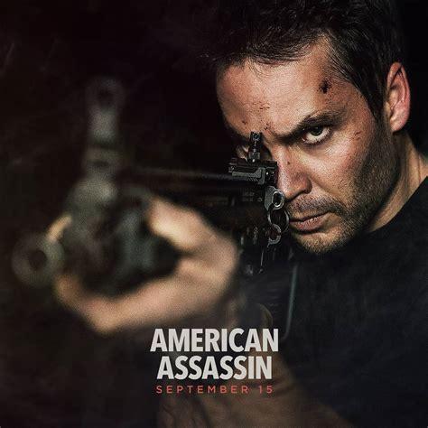 american assassin american assassin teaser trailer