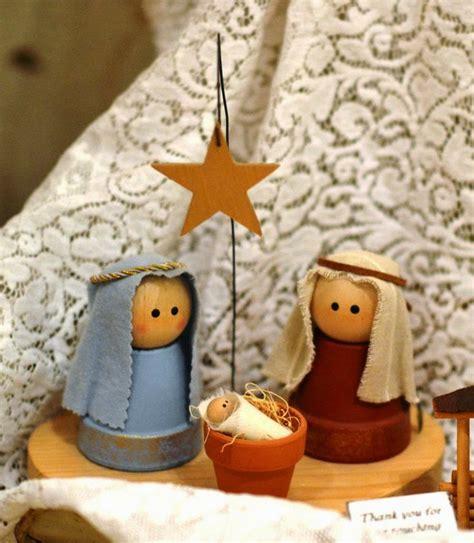 imagenes adorns navidad en miniatura 25 pres 233 pios artesanais jeito de casa de decora 231 227 o e arquitetura