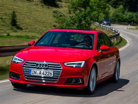 Preis Audi A4 by Audi A4 B9 Autozeitung De