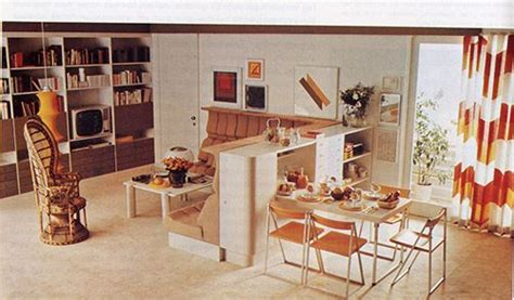 70s decor 1000 images about interior inspiration 70 s on pinterest